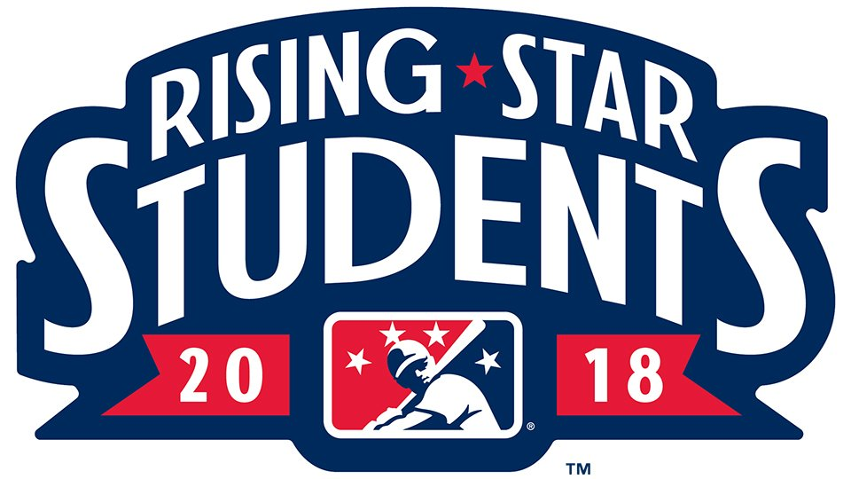 MiLB Rising Star Students