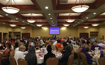 BBBS Raises $97,500 at First Building Bright Futures Event