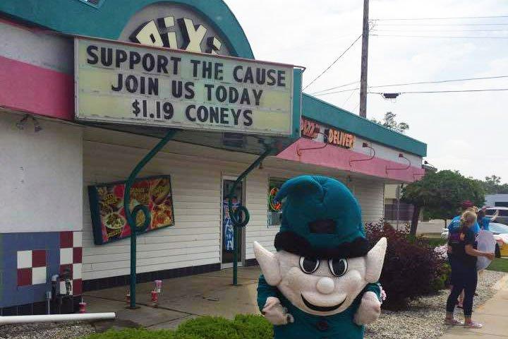 coneys 2