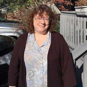 Suzanne Adrian