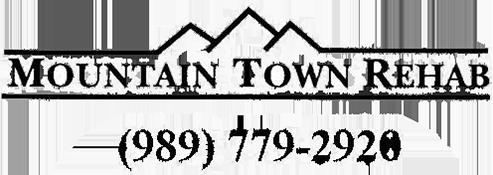 mountain town rehab
