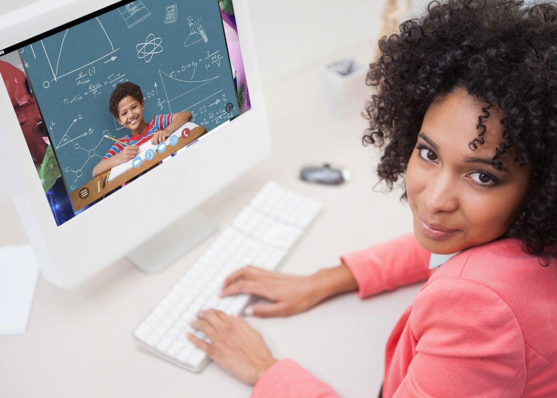 Virtual Mentoring Programs